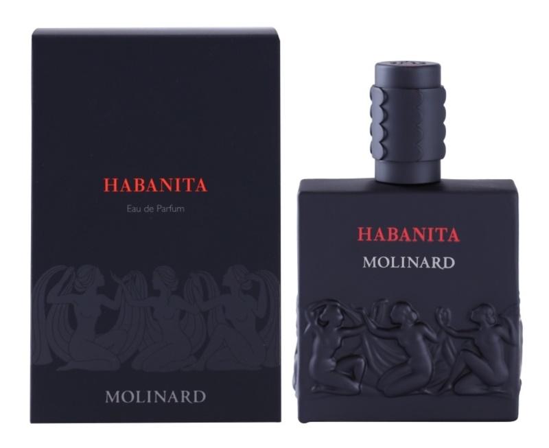 habanita eau de parfum 75 ml