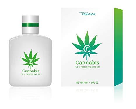 parfum cannabis