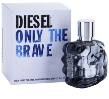parfum homme diesel only the brave