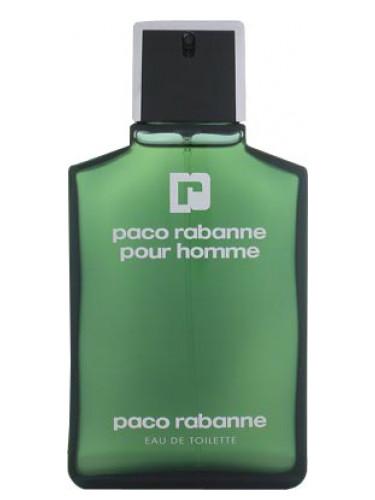 parfum paco rabanne pour homme