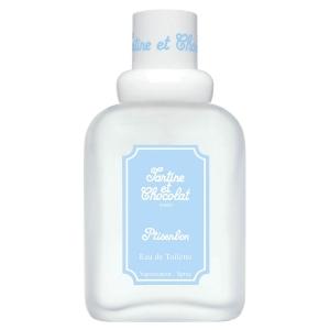 parfum pour bébé fille