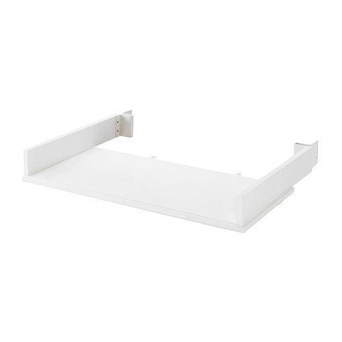 plateau pour table à langer
