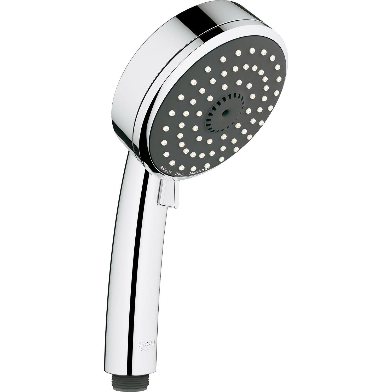 pommeaux de douche