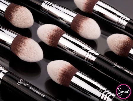 sigma maquillage